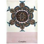 COMPLEX(コンプレックス) ポスター COMPLEX BEST