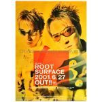 surface(サーフィス) ポスター ROOT 2001