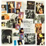 ビートルズ(THE BEATLES) ポスター 正方形