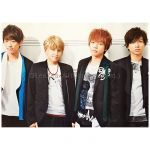 NEWS(ニュース) ポスター 集合 LIVE TOUR 2016 QUARTETTO