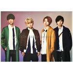 NEWS(ニュース) ポスター 集合 LIVE TOUR 2017 NEVERLAND