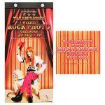 THE ALFEE(ジ・アルフィー) その他 高見沢俊彦 ロックばん 週めくりカレンダー 2008-2009 CD付属