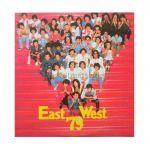 氷室京介(ヒムロック) その他 East West'79 デスペナルティ 松井恒松 2LP レコード