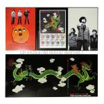 the pillows(ザ・ピロウズ) その他 切手コレクションセット CD付属 RADIO DRAGON 2011