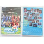 BOYS AND MEN(ボイメン) DVD SPORTS AND MUSICLIVE スポライ 2014  土田拓海 サイン