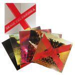"""吉川晃司(COMPLEX) CONCERT TOUR 2002""""SMASH THE PANDORA"""" パンフレット"""