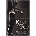 マイケル・ジャクソン(キング・オブ・ポップ) ポスター King Of Pop B&W