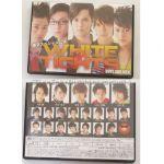 BOYS AND MEN(ボイメン) DVD WHITE☆TIGHTS 東京スペシャル公演 舞台 2012