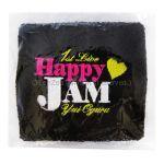 小倉唯(ゆいゆい) 1st LIVE『HAPPY JAM』 リストバンド ブラック