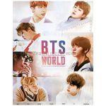 防弾少年団(BTS) ポスター BTS WORLD