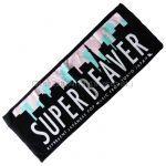 SUPER BEAVER(スーパービーバー) その他 フェイスタオル ブラック