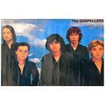 ゴスペラーズ(The Gospellers) ポスター 集合 青空