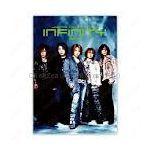 Janne Da Arc(ジャンヌ) LIVE INFINITY 2002 パンフレット