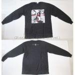 X JAPAN(エックス) DAHLIA TOUR 1995-1996 ロングTシャツ