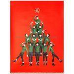 EXO(エクソ) ポスター 初回特典 12月の奇跡