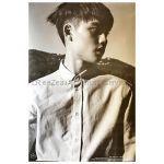 EXO(エクソ) ポスター call me baby ギョンス 2015